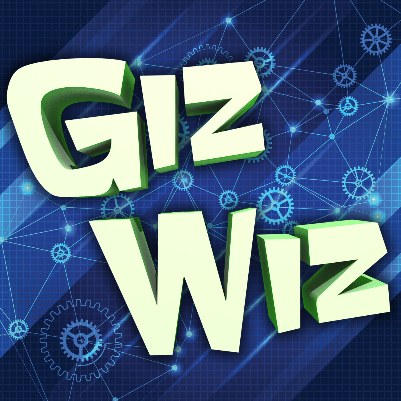 The Giz Wiz (SD Video)
